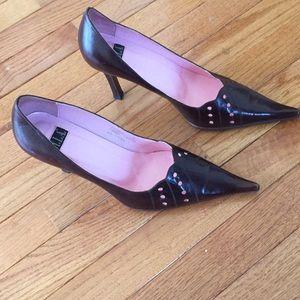 💥Quick Sale💥 Brown high heel pumps